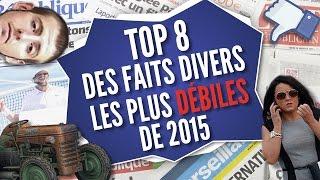 Top 8 des faits divers les plus débiles de 2015 thumbnail