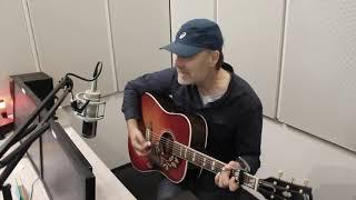 Dirk Darmstaedter live bei ByteFM