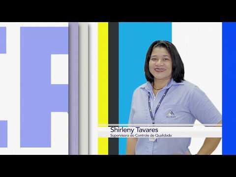 SHIRLENY TAVARES -