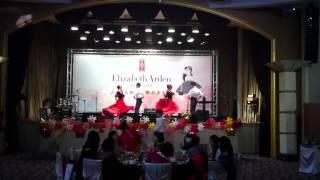 Elizabeth Arden 春季表揚大會演出-蔓鈴國際藝術有限公司 vs Miss41舞團 vs Dance Fo Thumbnail