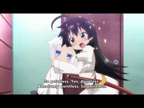 Shomin Sample Anime -  So Pointless. Absolutely Pointless!