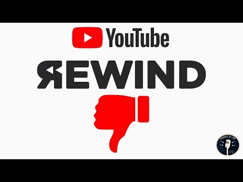 YouTube Rewind and Ever Other Terrible Video