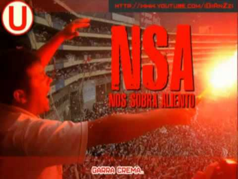 Nos sobra aliento mix trinchera u norte youtube for Murales trinchera u norte
