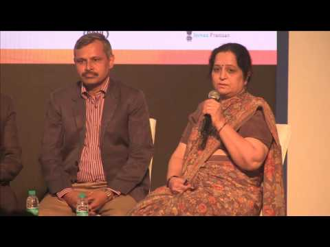 Panel Discussion: Cybersecure Digital India