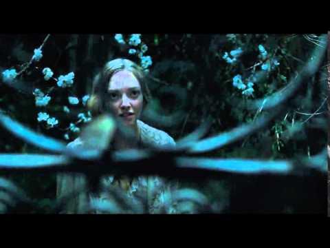 Les Miserables (2012 film) - 'In my life' scene