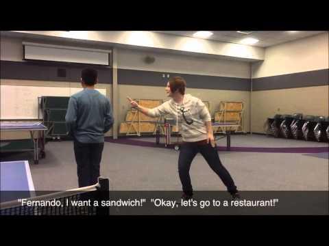 Avancemos Unit 4 Lesson 2 Vocabulary Video