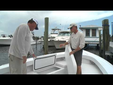 Florida Sportsman Best Boat - 26' Center Consoles