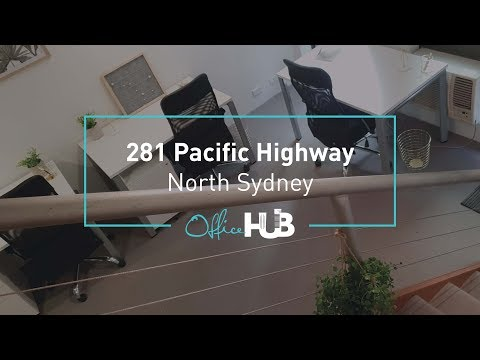 Office Hub Express Tour - 281 Pacific Highway, North Sydney NSW Australia