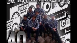 Los Viajeros Colombianos - El Mas Popular - 2016 - MC -