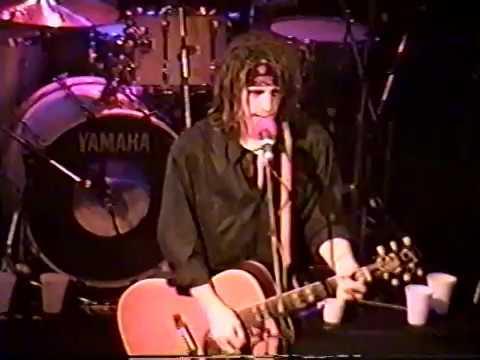 Izzy Stradlin And The Ju Ju Hounds - Paradiso, Amsterdam, Holland - 28.11.1992