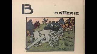 Puissance de la Batterie