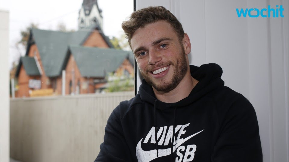Gus Kenworthy Opens Up About His Relationship