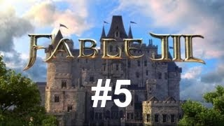Fable 3 Walkthrough HD Episode 5: Awesome DOG!