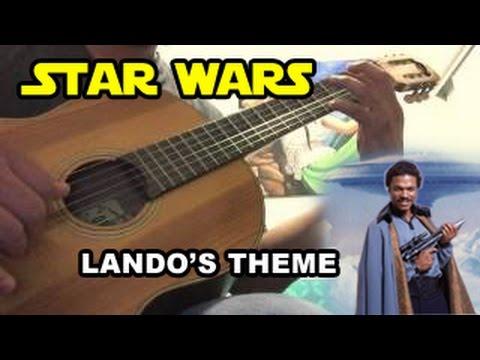 Lando's Theme – Cloud City (Star Wars) – By Fr3rdsky