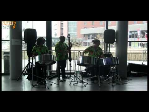 Family 3 Steel Band - Spanish Harlem.mp4