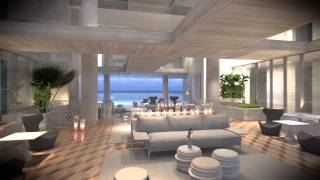 See the Vision of Turnberry Ocean Club - Developer Sales - 561-866-8790