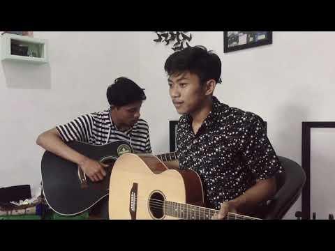 Terindah dihidupku -reygan (live cover)