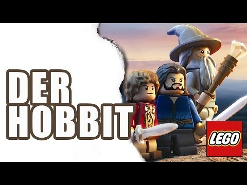 der hobbit game