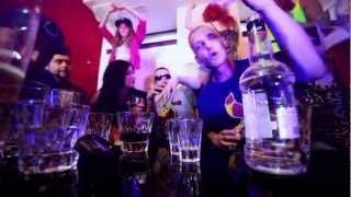 Teledysk: ŚrubaWBC feat.Robako(Erijef Massiv) - I tak w kółko