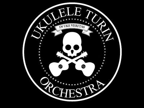 Ukulele Turin Orchestra TEASER HQ