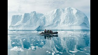 Oxford Students Embark On Arctic Expedition