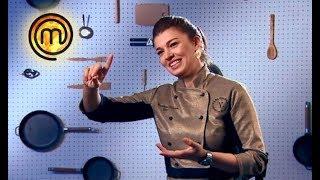 Секси-кошечка Катя Яблонская | МастерШеф. Профессионалы 2019
