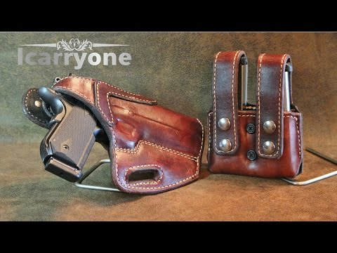 Hughes Holsters - High Quality & Affordable