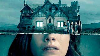 La Maldición de Hill House (Trailer español latino)
