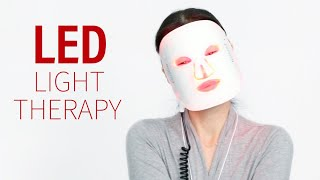 LED Light Therapy | FAQs + Faves