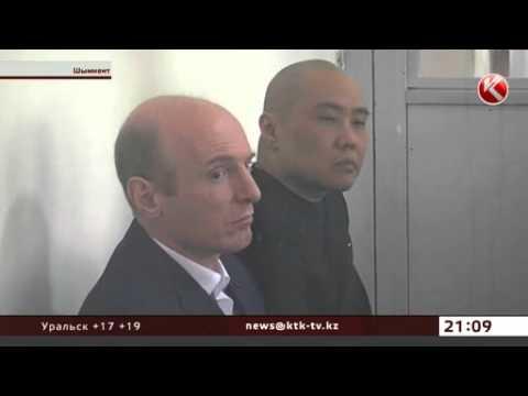 В Шымкенте судят Бондо Стуруа,  авторитного вора в законе