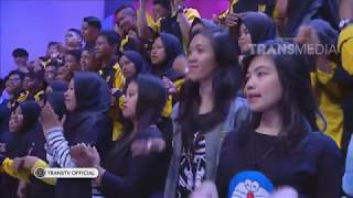 Video BROWNIS - Woww ! Di Hari Ulang Tahun, Wendy Dapat Pelukan Dari Syahrini (8/5/18) Part 3 download MP3, 3GP, MP4, WEBM, AVI, FLV September 2018