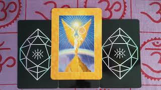 June 3 - 9, 2019 Weekly Angel Tarot & Oracle Card Reading