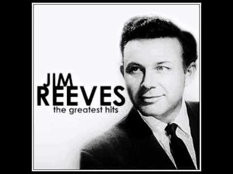 I'D LIKE TO BE - JIM REEVES (1958)
