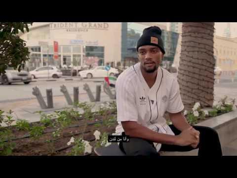 Introducing Dubai's Skate Scene