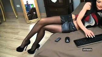 Beautiful Legs Youtube