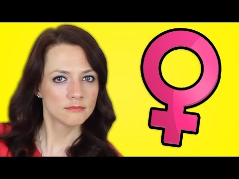 WHAT MAKES A WOMAN A WOMAN? (YIAY #56)