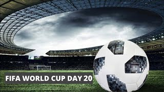 FIFA World Cup 2018: Switzerland vs Sweden | England vs Colombia Match Preview