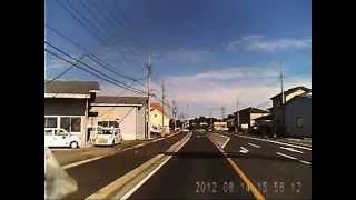 高崎市の境目 第9回 県道足門前橋線