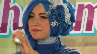 """BULAN MAULUD"" Qosidah Modern ZAM ZAM live Kedungbulus Gembong Pati.Des.2017"