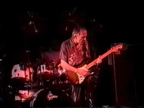 Robin Trower, 07/30/2000, Carefree Theater
