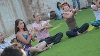 Shakti Dance: La danza del Alma