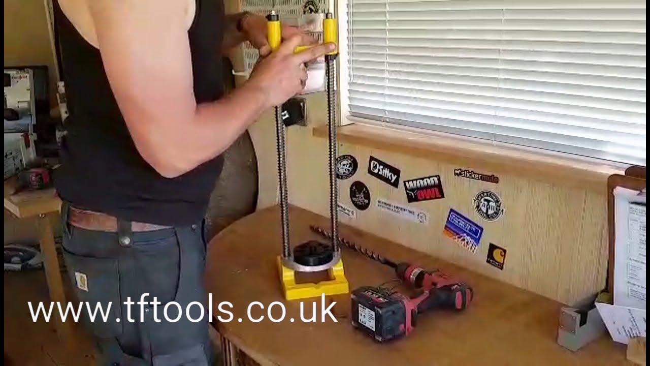Famag Drill Bits