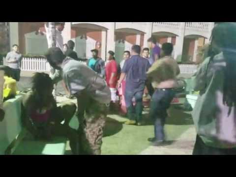 Police Shooting & Brutality San Pedro, Belize