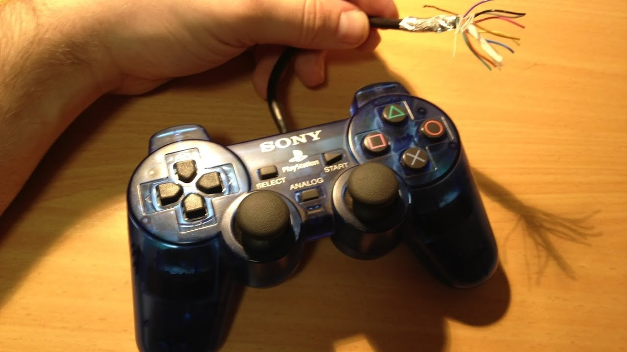 ps2 controller drivers for windows finally  [ 1280 x 720 Pixel ]