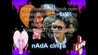 Mikha Tambayong & Randy Pangalila Fans (NADA CINTA FOR EVER)2