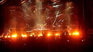 Rammstein - Waidmanns Heil, live