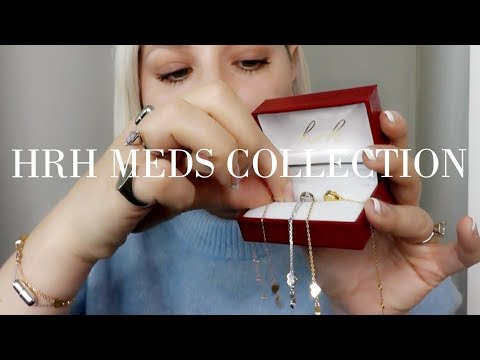 HRH PRIVÉ MEDS COLLECTION!!