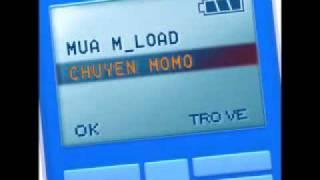 MoMo Chuyển tiền bằng Ví điện tử MoMo