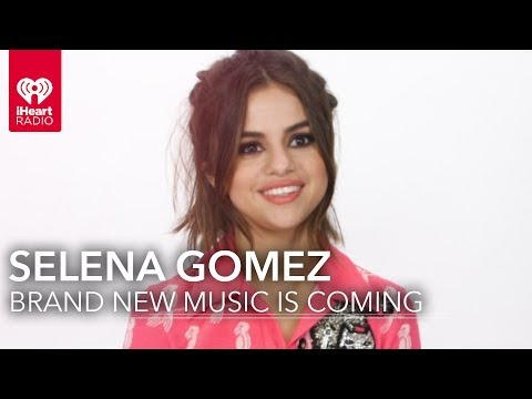 Selena Gomez is Releasing More Music! | Exclusive Interview