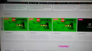 vuclip Ninjago episodes 70 71 72 73 are out